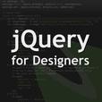 jQuery for Designers - screencasts and tutorials show