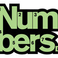 Numbers. show