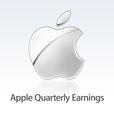 Apple Quarterly Earnings Call show