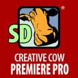 Creative COW Adobe Premiere Pro Podcast (SD) show