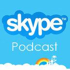 Skype Podcast show