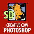 Creative COW Adobe Photoshop for Video Podcast (SD) show