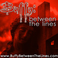 Buffy Between the Lines show
