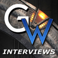 GateWorld Interviews show