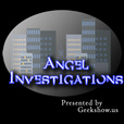 Angel Investigations - GSE show