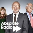 The Apprentice Podcast from Absolute Radio show