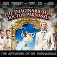 Imaginarium of Dr. Parnassus: The Artwork of Dr. Parnassus show