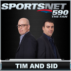 Tim and Sid show