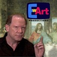 Art History in Just a Minute show