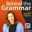 Behind the Grammar (Audio) show