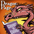 "Dragon Page ""Cover to Cover"" show"