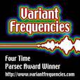 Podcasts – Variant Frequencies show