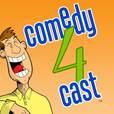 comedy4cast - Comedy Podcast show