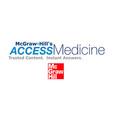McGraw-Hills AccessMedicine show