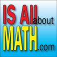 Is All About Math (Video Podcast) show