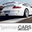 GERMAN CARS. 29MOTOGUIDE. show