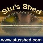 Podcast – Stu's Shed show