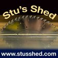 Podcast – Stu's Shed show