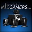 MicGamers show
