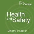 Ontario Ministry of Labour Health and Safety Podcast show