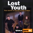 Lost Youth - A graphic account of four injured workers show