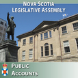 Nova Scotia Legislative Assembly - Standing Committee on Public Accounts show