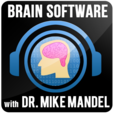 Brain Software with Mike Mandel:  Hypnosis | NLP | Self Improvement show