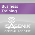 The Official Isagenix Podcast show
