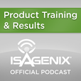 Isagenix Product Education Podcast show