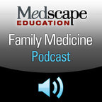 MedscapeCME Family Medicine Podcast show