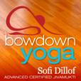 Jivamukti Yoga with Sofi Dillof of Bow Down Yoga, advanced certified Jivamukti instructor show