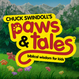 Insight for Living Canada - Paws & Tales Podcast show