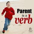 Parent Is A Verb show
