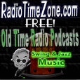 OTR Swing & Jazz Music RTZ Podcast. show