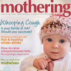 Mothering Podcast show