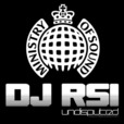The House & Funky Show on Ministry of Sound Radio with Ricky Simmonds show