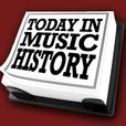 Today In Music History show