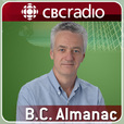 BC Today from CBC Radio British Columbia show
