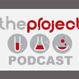 The Project - Messages show