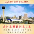 Shambhala Meditation Center of San Antonio show