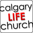 Calgary Life Church with Anthony Greco show