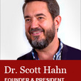 Sunday Bible Reflections by Dr. Scott Hahn show