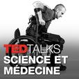 TEDTalks Science et médecine show
