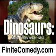 Dinosaurs: Before They Were Fuels (HD) show