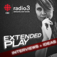 CBC Radio 3 Extended Play: Interviews and Ideas show