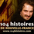 104 histoires de Nouvelle-France » Podcast Feed show