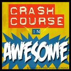 Crash Course In Awesome show