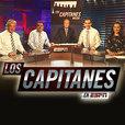 ESPN Deportes: ESPN Los Capitanes show
