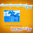 Horse Show Jumping: Show Jumping TV for Wired Equestrians show