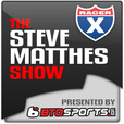 The Steve Matthes Show on RacerX show